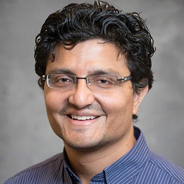 Dr. Sanjaya Gajurel